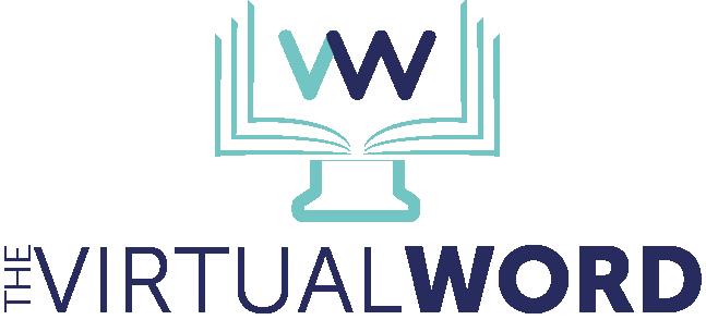 TheVirtualWord Logo